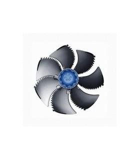 Ventilator FN050-VDA.4I.V7 J.BOX| Ziehl Abegg FN Series 500mm 415V