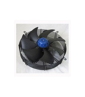 Ventilator FN045-6EK.4F.6LEAD| Ziehl Abegg FN Series 450mm 240V