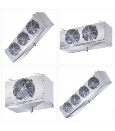 VAPORIZATOR STATIC EA640/12 400*500*120mm