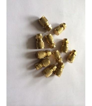 PIULITE OLANDEZE 3/8 INCH-3/8 SAE CASTEL 10-buc