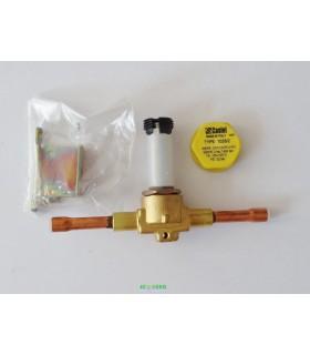 ELECTROVALVA 1068/M12S 12mm CASTEL