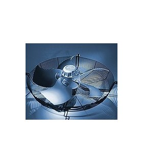 VENTILATOR FC080-SDA-6K.V7 ZIEHL