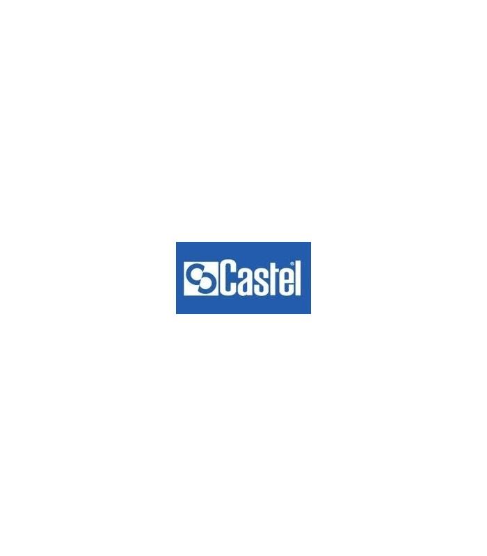 ROBINET CU BILA 6420/5 16mm CASTEL