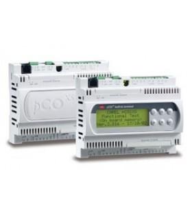 CONTROLER ELECTRONIC / TERMOSTAT ELECTRONIC pCOxs + TERMINAL