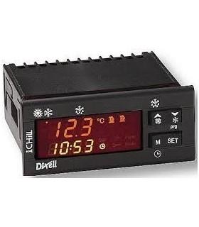 CONTROLERIC121CX RTC. 4.20mA DIXELL