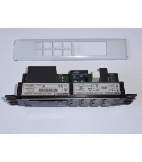 CONTROLER XW60LS 230V/20A INOX DIXELL