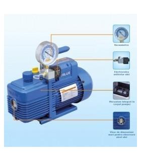 Pompa vacuum V-i115SV Value, 1 treapta