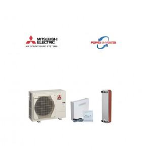 POMPA DE CALDURA MITSUBISHI ELECTRIC POWER INVERTER PUHZ-SW50VHA
