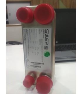 IZOLATIE HVAC BOX B25/28/80-40 SWEP