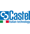 ROBINET CU BILA 6420/M10 CASTEL