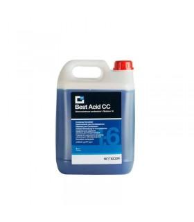 Solutie curatare radiatoare clima auto BEST ACID CC 5l
