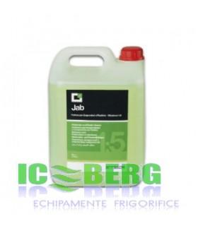 Solutie igienizare aer conditionat JAB bidon 10l
