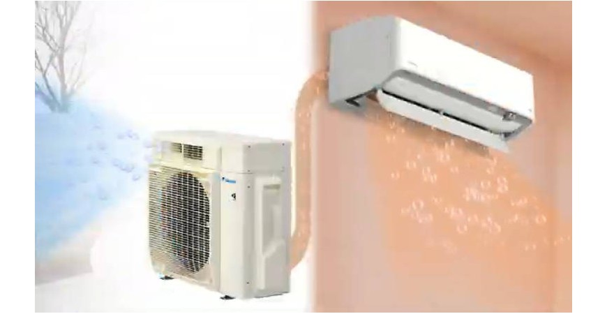 Cum instalezi un aer conditionat