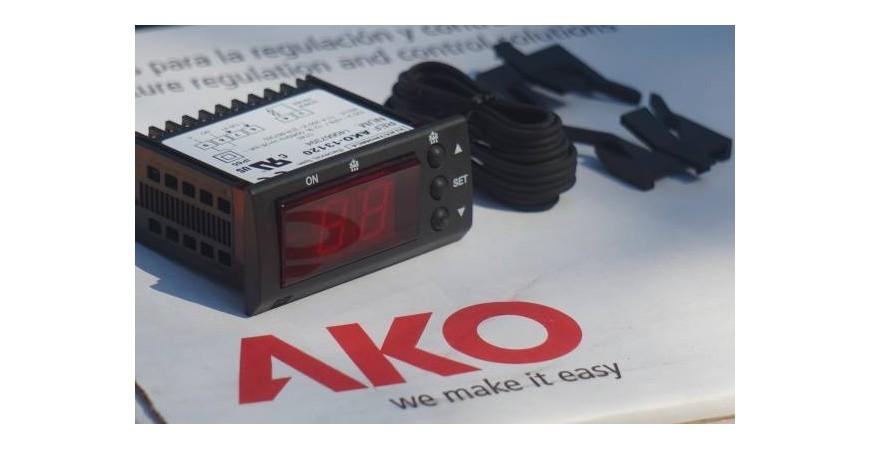 Catalog controlere AKO-Software controller AKO-Documentatii AKO