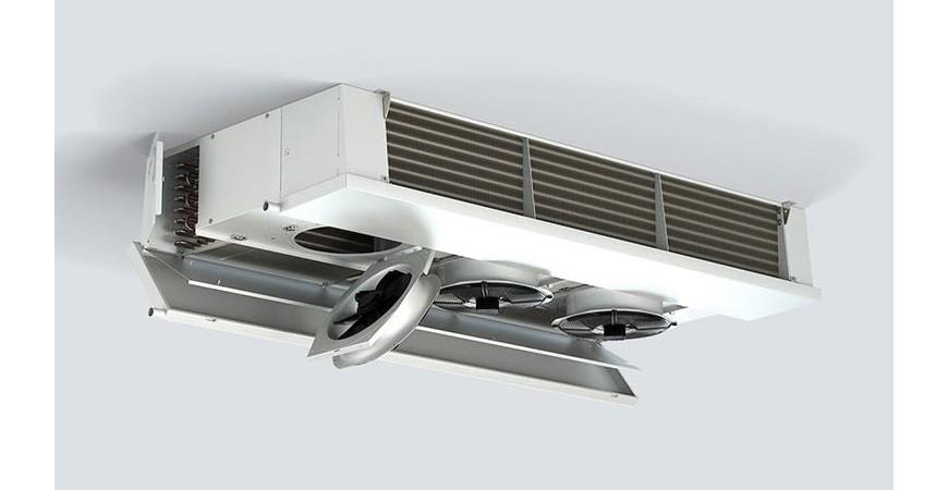Kelvion adaugă vaporizatoarele dublu-flux