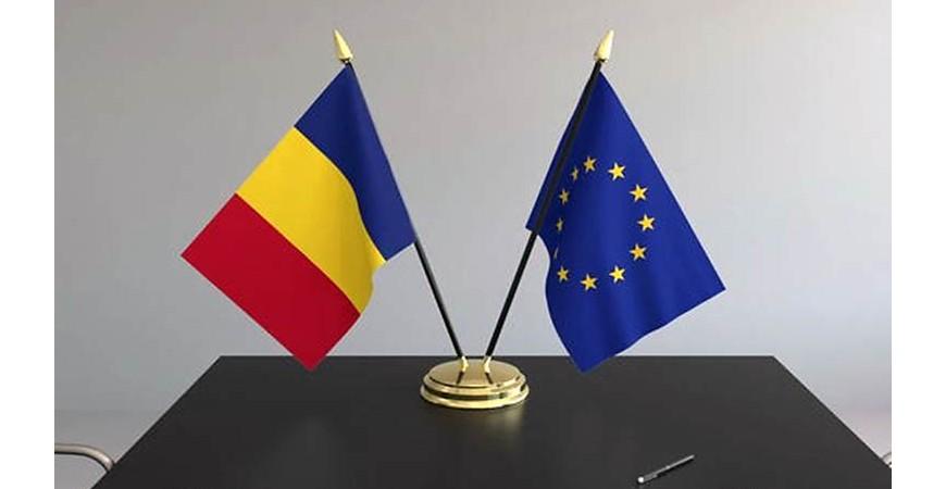 România stabilește o amendă maximă de 6.000 EUR pentru încălcarea gazelor F