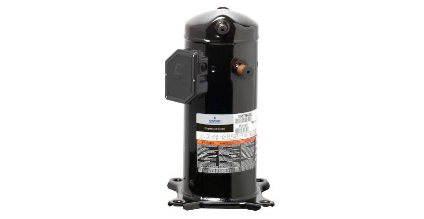 Compresoare Copeland digitale pentru agenți frigorifici A2L